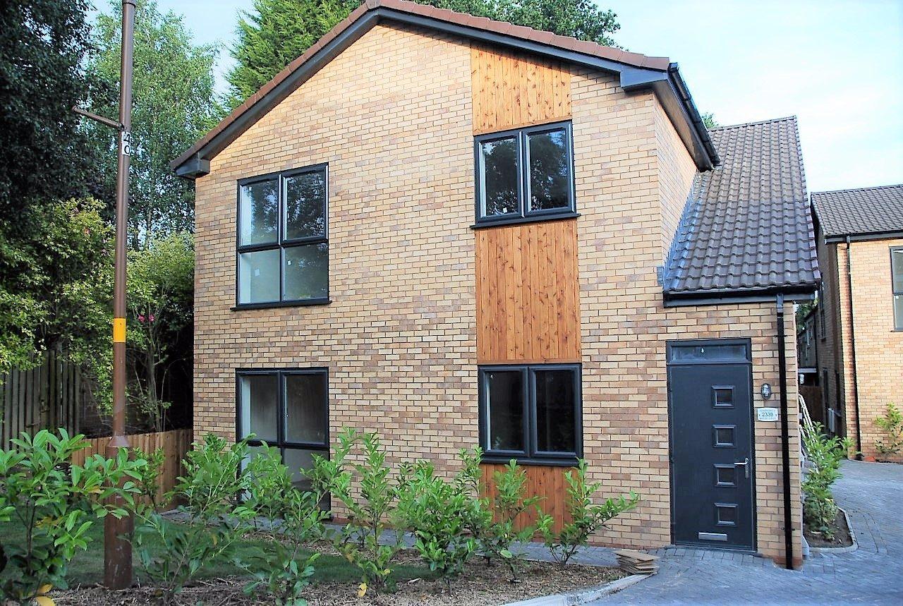 2 Bedroom Maisonette To Rent In Birmingham The Online Letting Agents Ltd