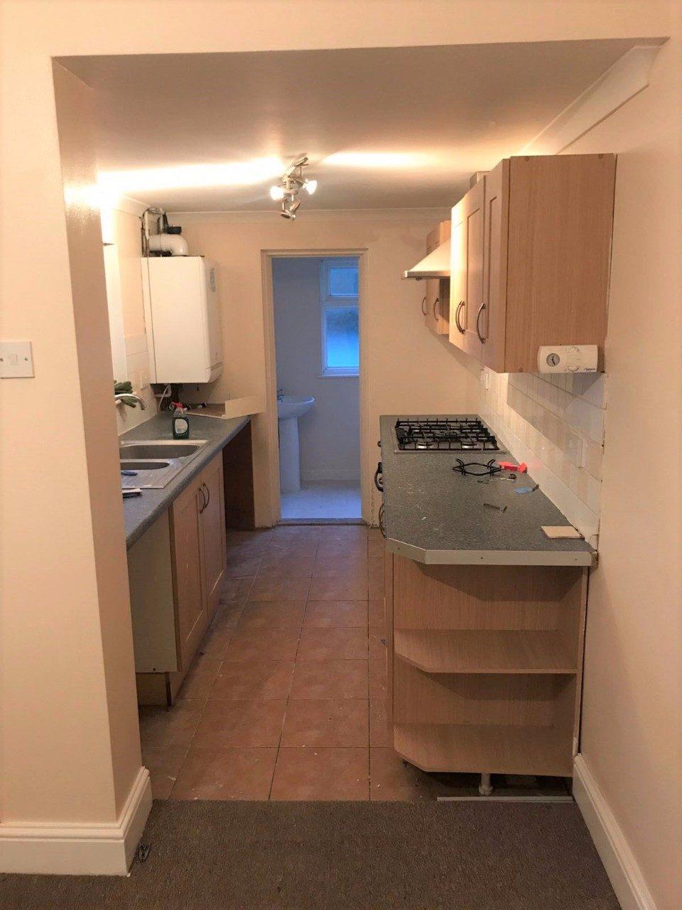 Bedroom Creator Online: 2 Bedroom House To Rent In Gillingham