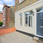 Two Bedroom Apartment to Rent in Chiswick