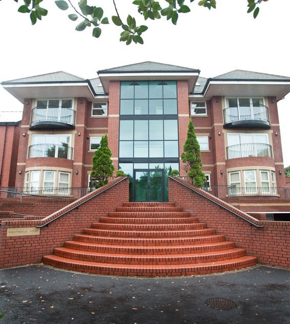 Southport Apartments: Luxury 3 Bed Apartment In Stockport