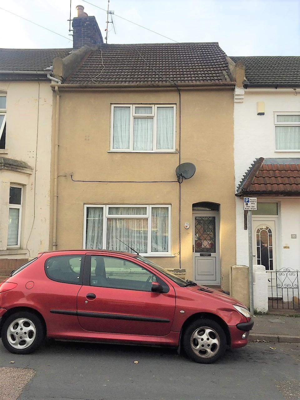 Double Room To Rent In Gillingham Kent