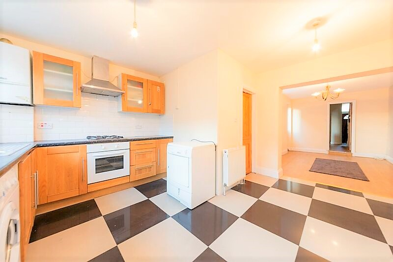 Rooms To Rent In Seven Sisters Including Bills