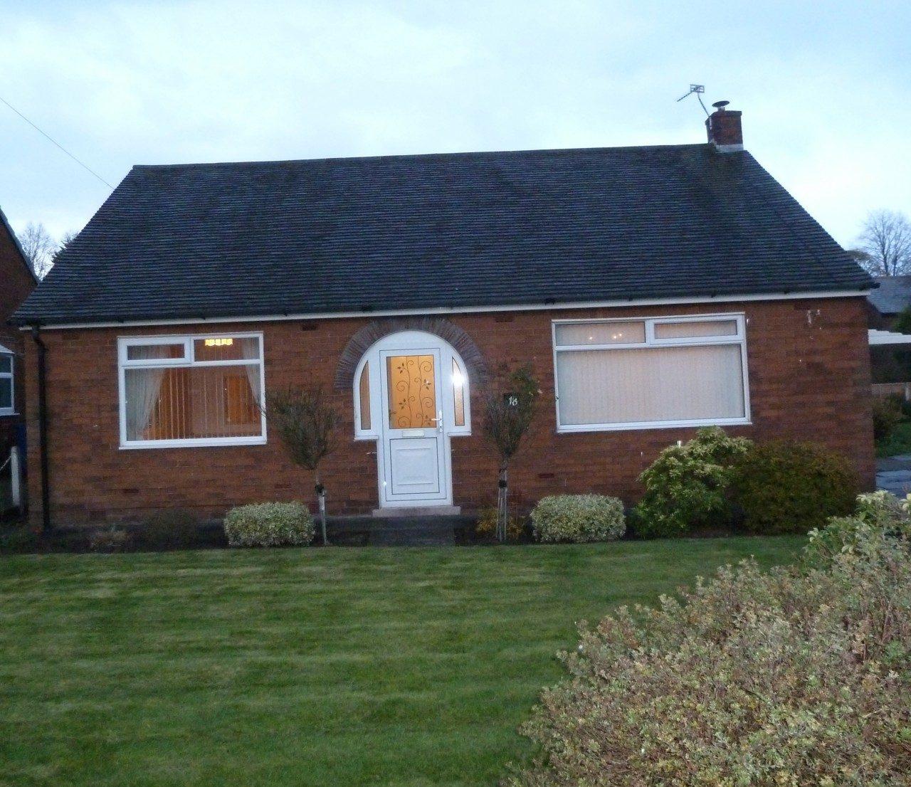 3 Bedroom House Rent Looking: 3 Bedroom Bungalow To Rent In Wigan