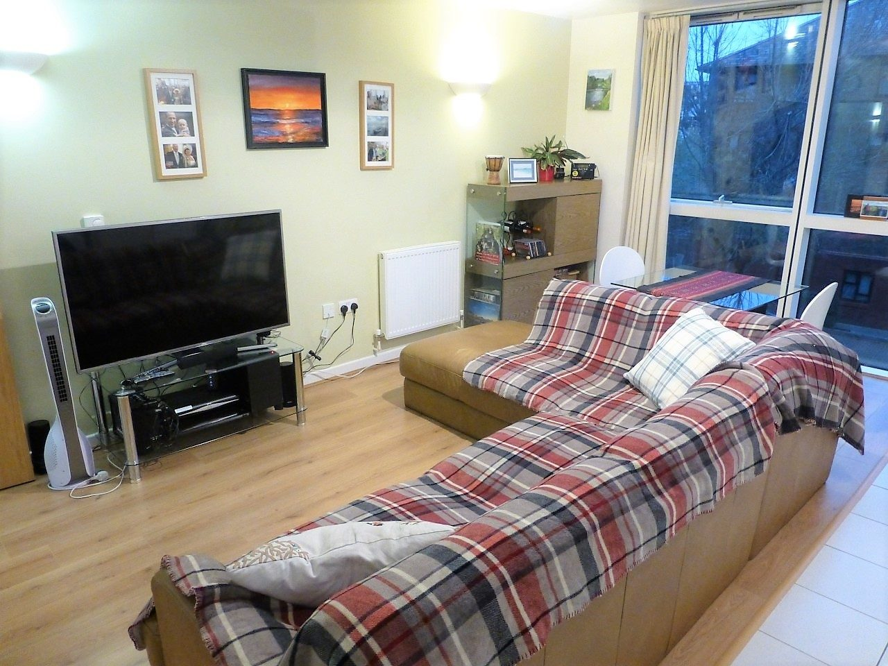 One Bedroom Flat To Rent In London Sw18 The Online