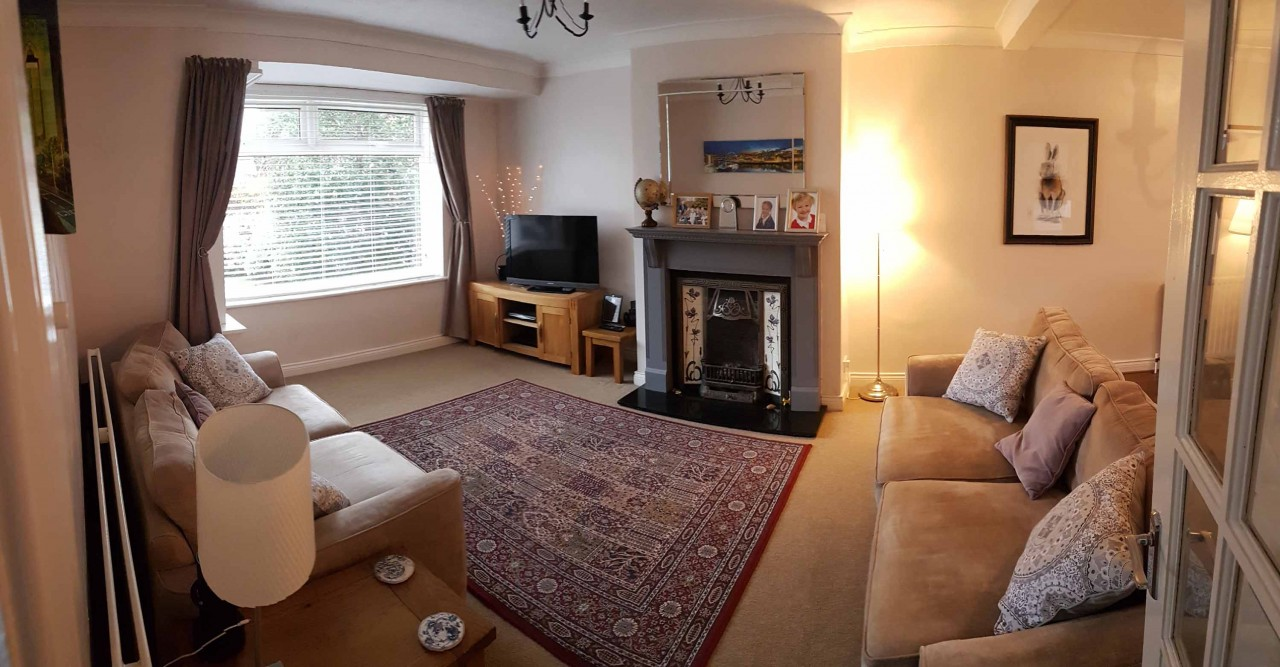 1 Living Room 11 The Online Letting Agents Ltd