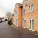 Two Double Bedroom Flat to Let in Taunton