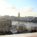 2 Bedroom Flat To Let in Battersea with Stunning Views
