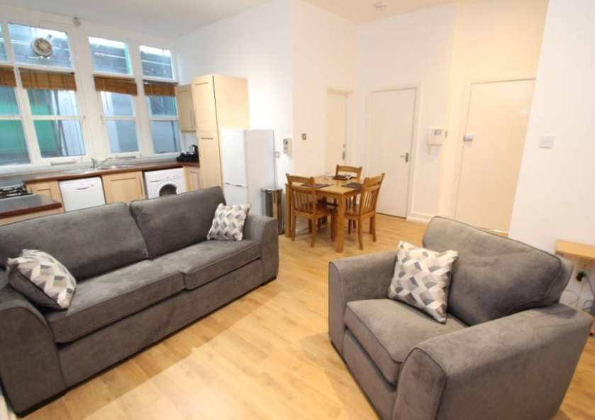 2 Bedroom Quayside Apartment To Rent In Prime Location In Newcastle Upon Tyne The Online