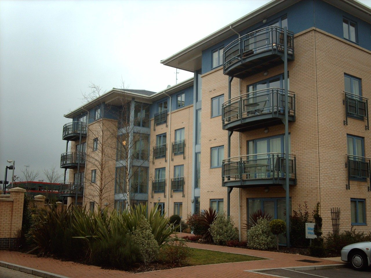 Two Double Bedroom Apartment To Rent In Nottingham The