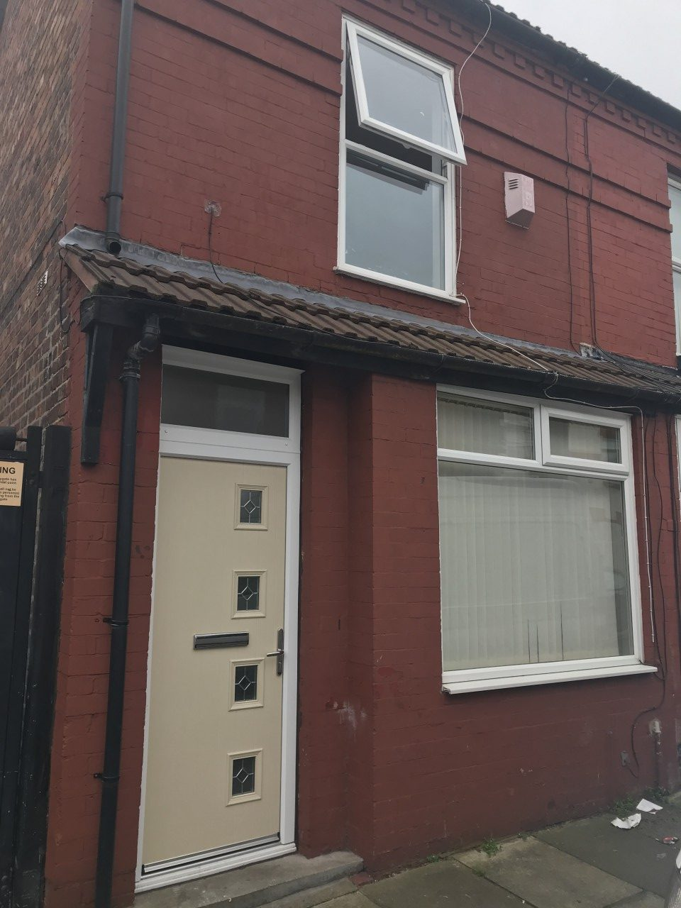 Property To Rent Liverpool Pets Allowed