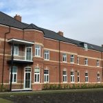 2 Bedroom Apartment to Let in St Mary Park in Stannington