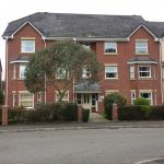 Furnished and Modern Two Bedroom Apartment Based in Timperley