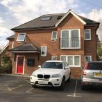 Excellent Two Bedroom and Two Bathroom Ground Floor Apartment to Rent in Burnham