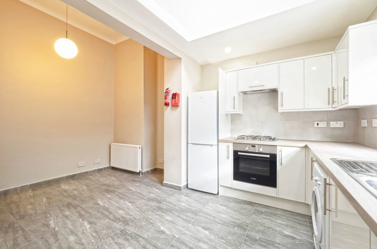 3 4 Bedroom Split Level Flat In Finsbury Park The Online Letting Agents Ltd