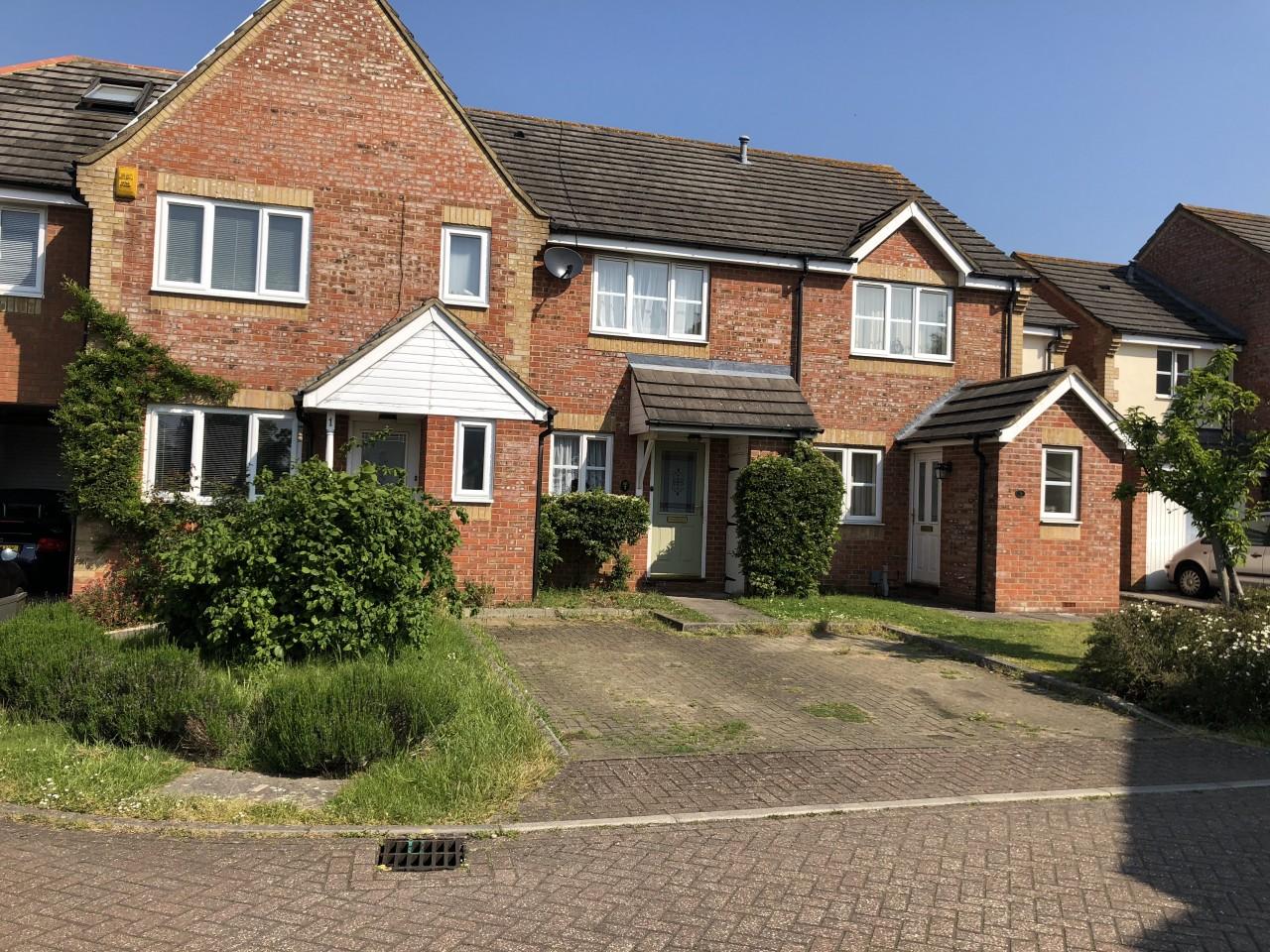 Rent Home Stevenage