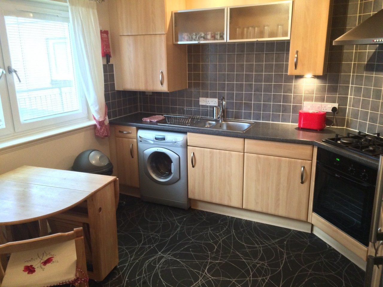 Beautiful 2 bedroom flat to rent in aberdeen close to ari - 2 bedroom flats to rent in aberdeen ...