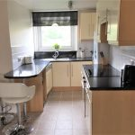 Spacious 2 bed flat to let in Halifax, set over 2 floors