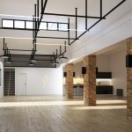 Fantastic Office Space to Let in London's East End - Close to Hoxton, Bethnal Green and Cambridge Heath Stations