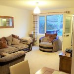 Stunning One Bed Apartment with Large Private Garden to Rent in Welwyn Garden City