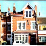 Beautiful 2 double bedroom Victorian garden flat to let in Wimbledon with parking