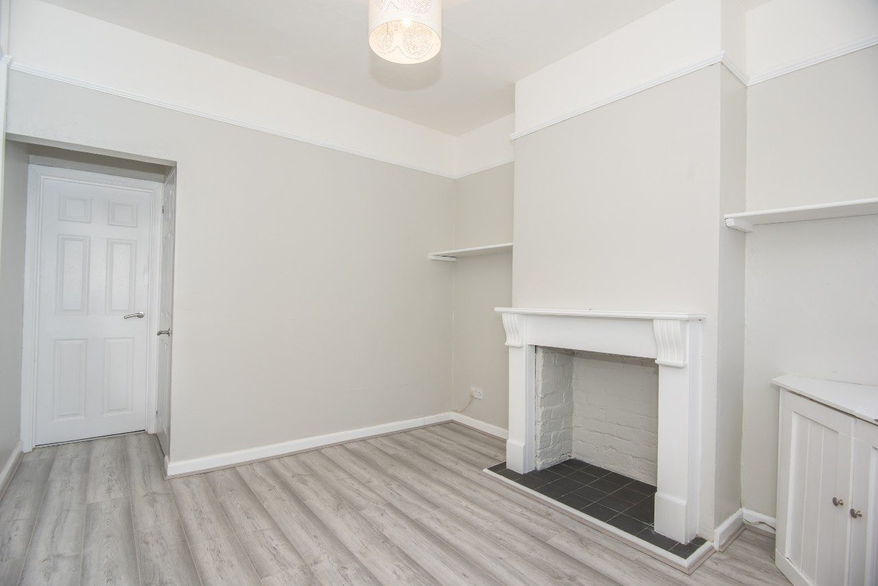 Two Bedroom Terraced House Recently Refurbished To Rent In