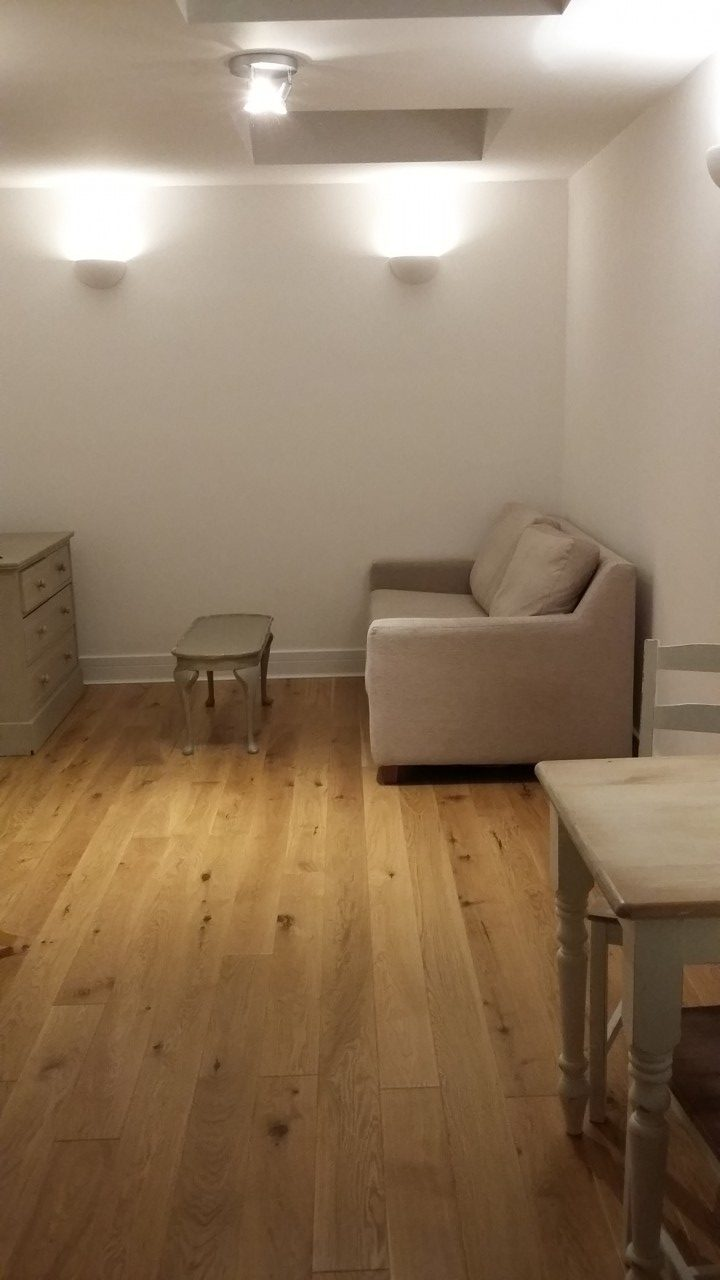Brand New Furnished One Bedroom Apartment To Let In