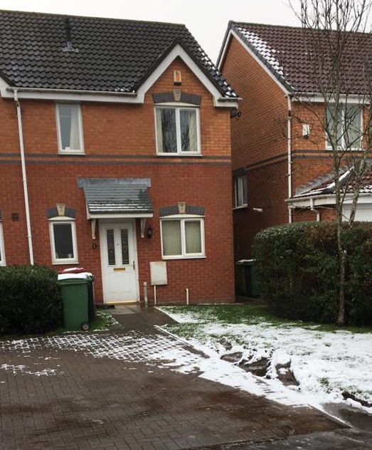 House Rent Search: 3 Bed End Town House To Rent In Farnworth, Bolton