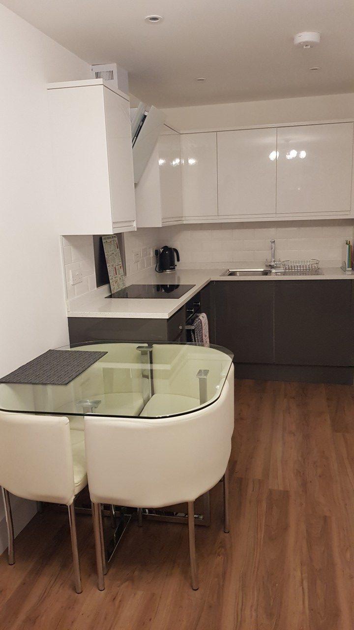 Modern 1 Bedroom Flat To Let In Romford Essex The