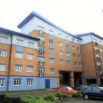 Executive One Bed Flat to Let in Reading