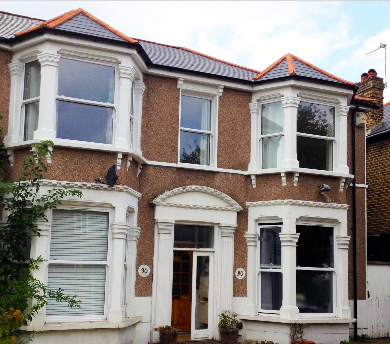 Find Rental Homes Online: Lovely Victorian One Bedroom Garden Flat To Rent In London