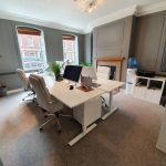 Ground Floor Office in the Heart of Hereford