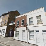 Completely refurbished one bed 1st floor flat in very good location. Close to all shops with excellent transport links.