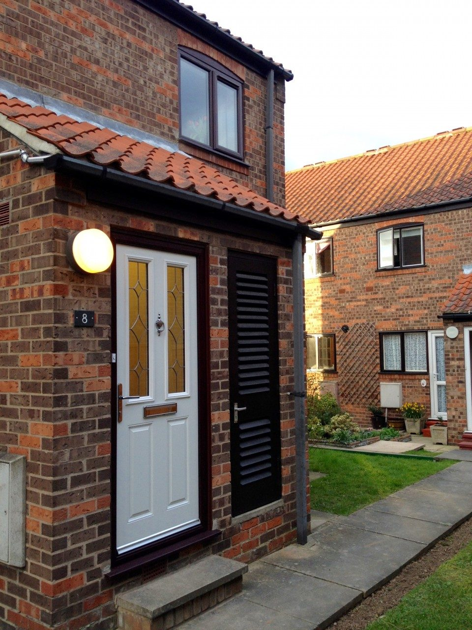 Two Bedroom Apartment to Rent on Clifton Green in York ...