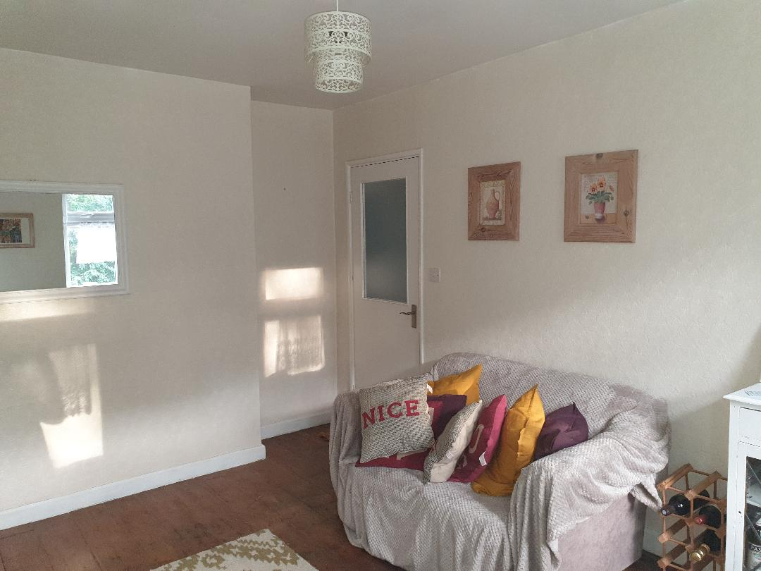 One Bedroom Bright Maisonette with Private Garden to Rent ...