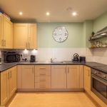 One Bedroom Apartment to let in W3