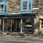 Coffee shop/cafe/retail shop to let in Matlock Bath - Popular tourist location
