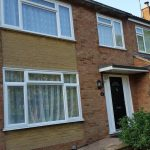 3 Bed, Recently Furbished, Semi-Furnished, Semi-Detached House for RENT in Bedford