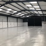 Surplus Warehousing Accommodation to let, Patrick Gregory Road, Wednesfield