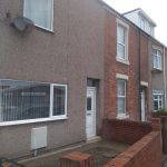 2 Bed Terraced House to let in Blyth, Northumberland
