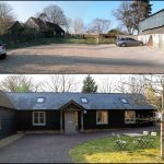 Office Units to let, Westmark Barns, Petersfield