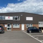 Superb newly renovated building with clean, modern facilities to let in Millbrook Industrial Estate, Crowborough