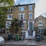 Spacious 1 bedroom flat with garden to let in London, SE4 1YG