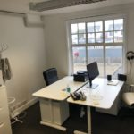 Setting up a New Business? Commercial Office Building - 1st Floor Office To Let in Hatfield Peverel