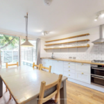 Stunning 3-Bed House To Let Near Dalston Junction Overground