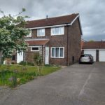 3 bedroom semi detached house to let in Fareham