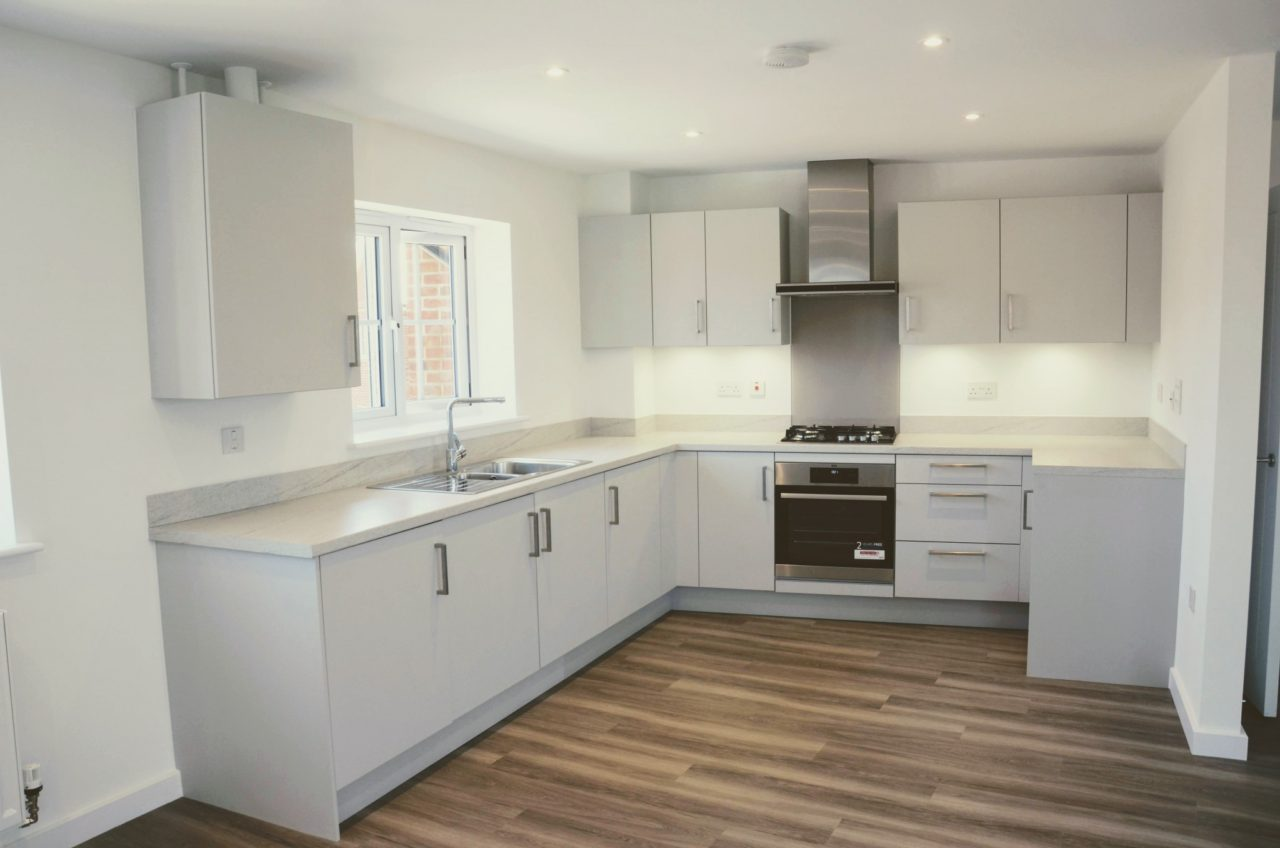Brand New 20 Bed Apartment at Willowbrook Park, Didcot   The Online ...