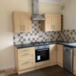2-bedroom stone-fronted mid-terrace to let in Harrogate