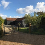 Charming Barn Renovation to let in Norwich