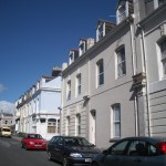 Lovely Two Bedroom Maisonette to Rent in Stoke, Plymouth