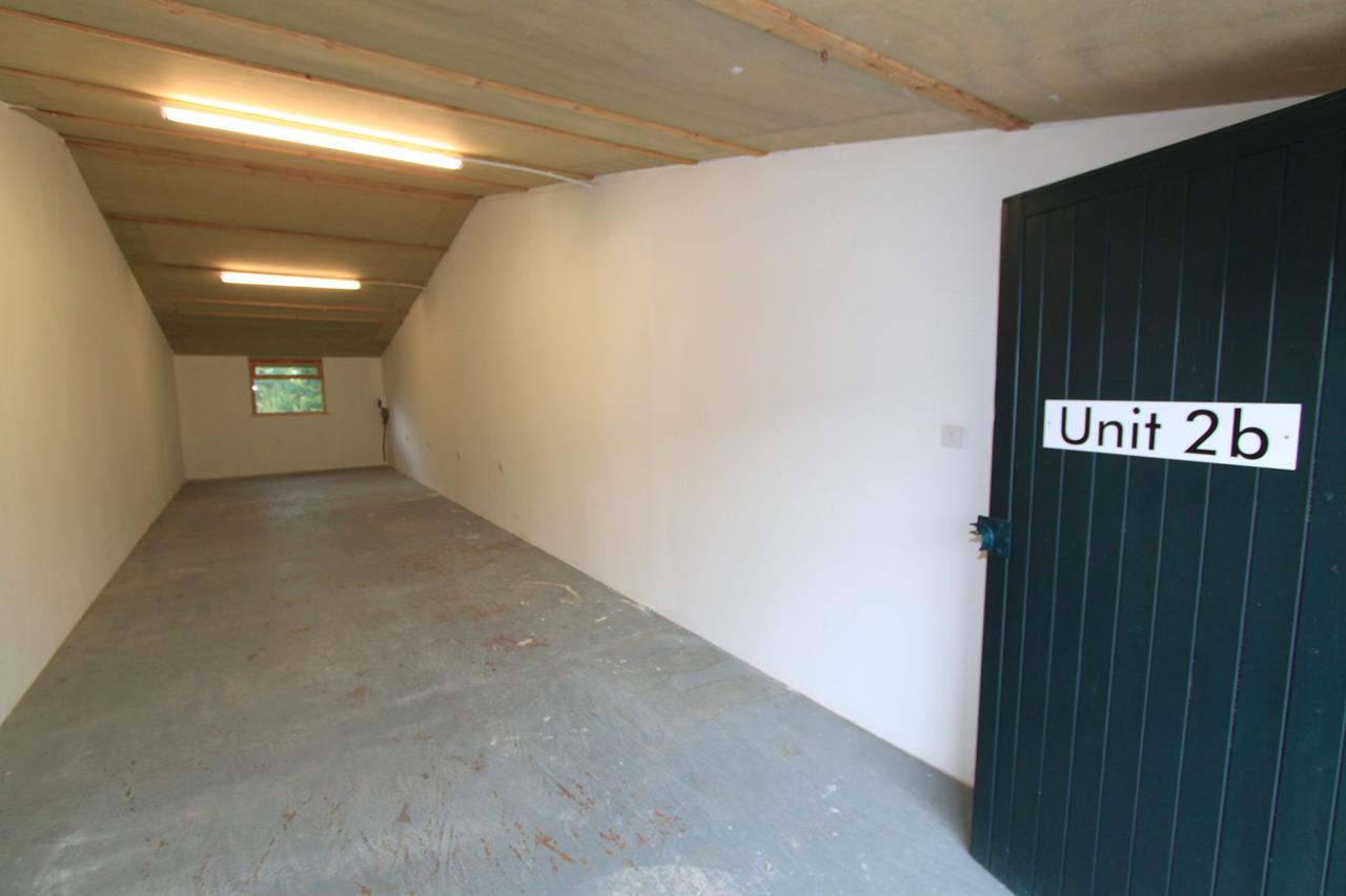 500 Sq Ft Industrial Office Storage Unit In Bosham